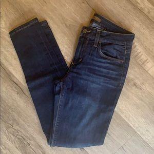 Lightly worn women's Joes Jeans